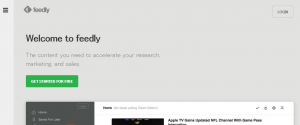 feedly-welcome