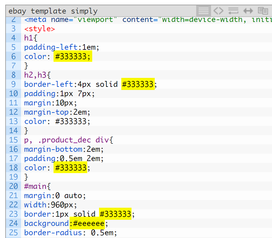 html-colors